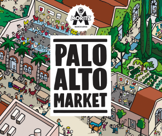 Palo Alto – Black feeling